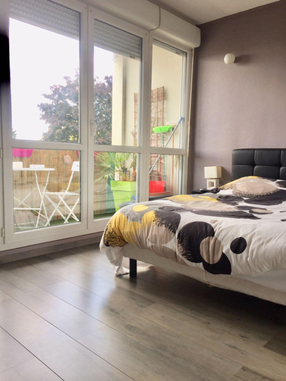 Achat appartement 2pièces 50m² - Vandœuvre-lès-Nancy