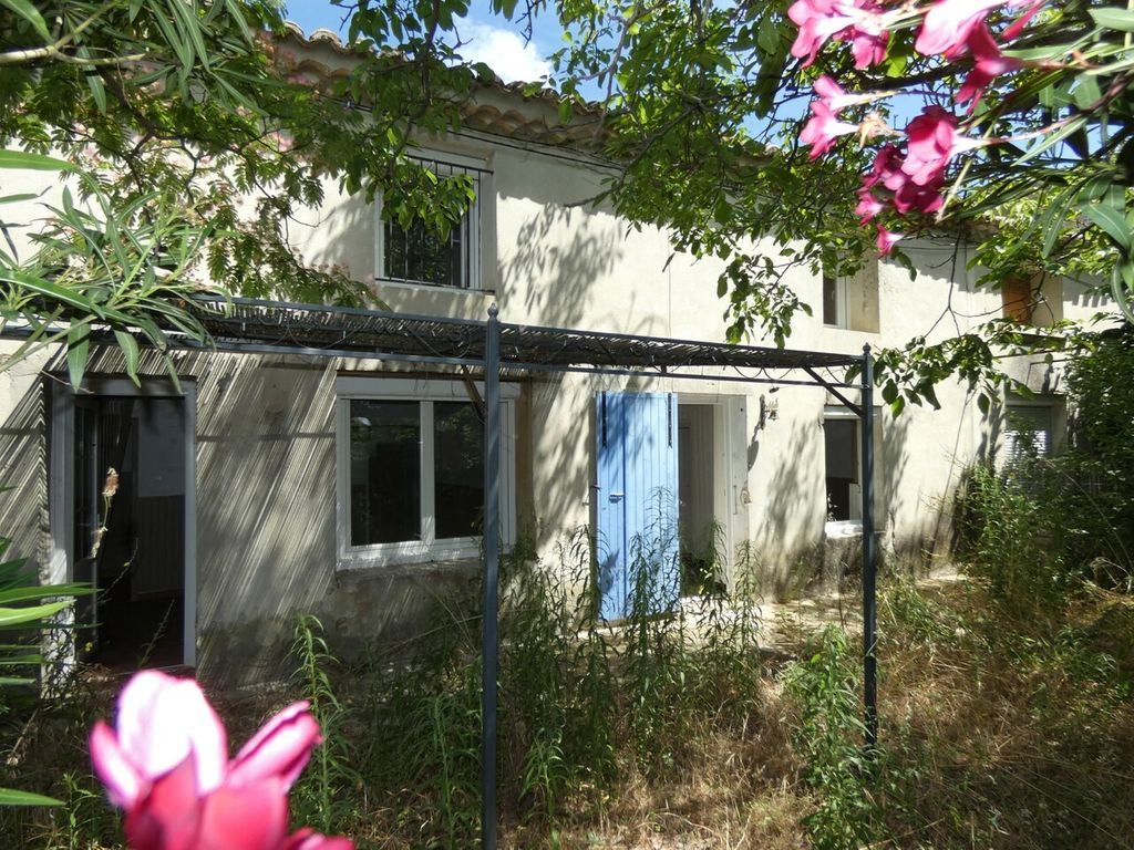 Achat maison 2chambres 84m² - Bouchet