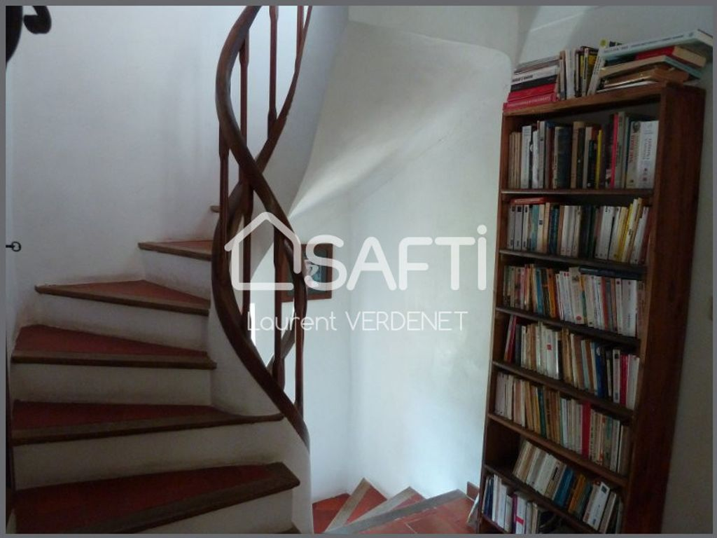 Achat maison 6chambres 230m² - Montbrun-les-Bains