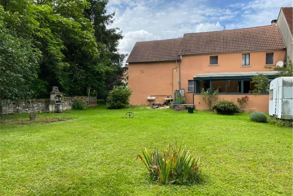 Achat maison 3chambres 155m² - Couloutre