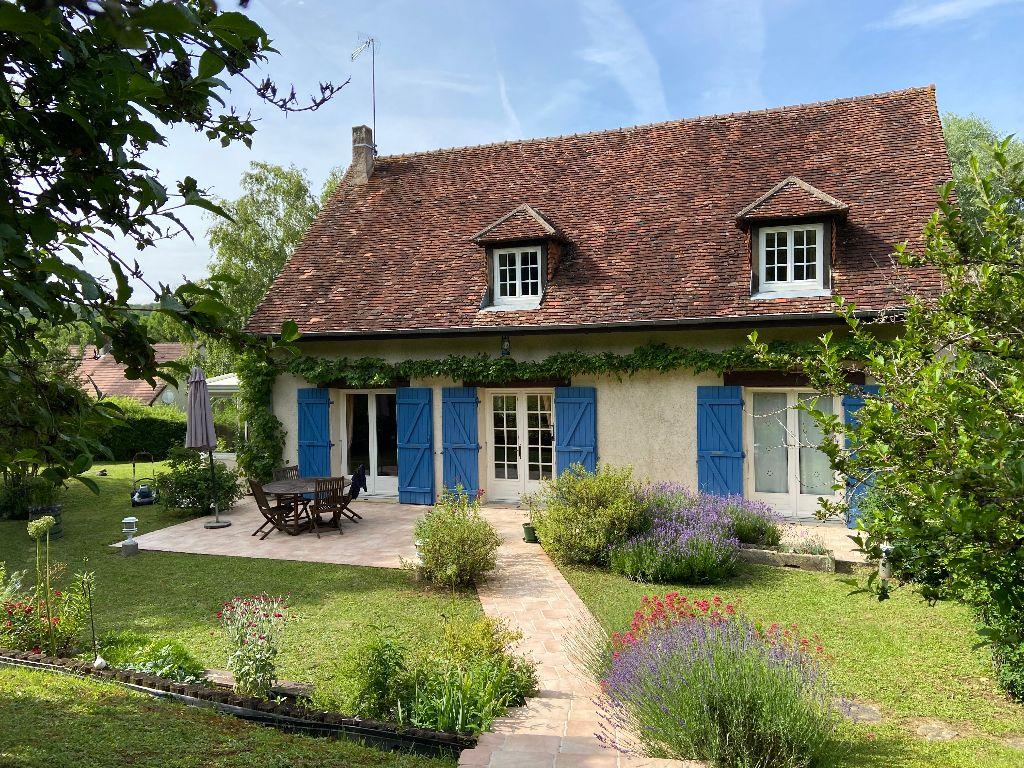 Achat maison 4chambres 154m² - Montigny-aux-Amognes