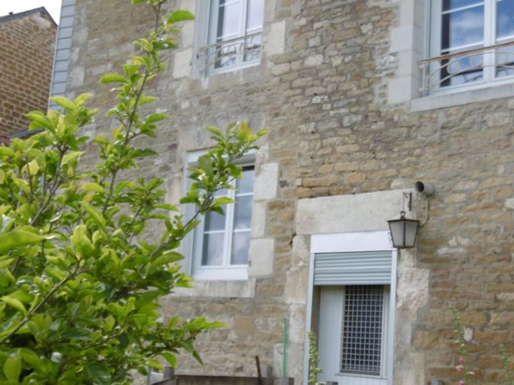 Achat maison 4chambres 198m² - Guignicourt-sur-Vence