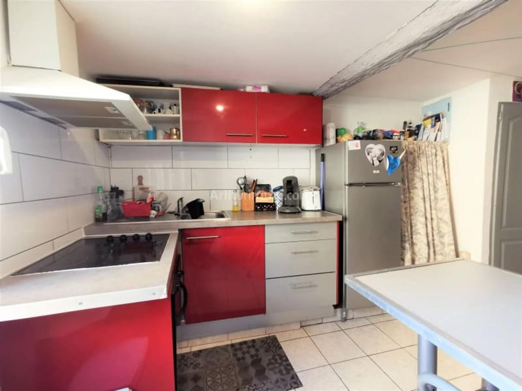 Achat appartement 2pièces 35m² - Lorgues