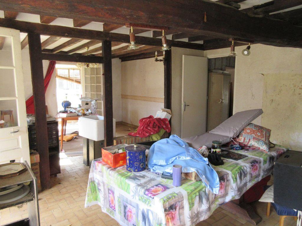 Achat maison 2 chambre(s) - Lantages
