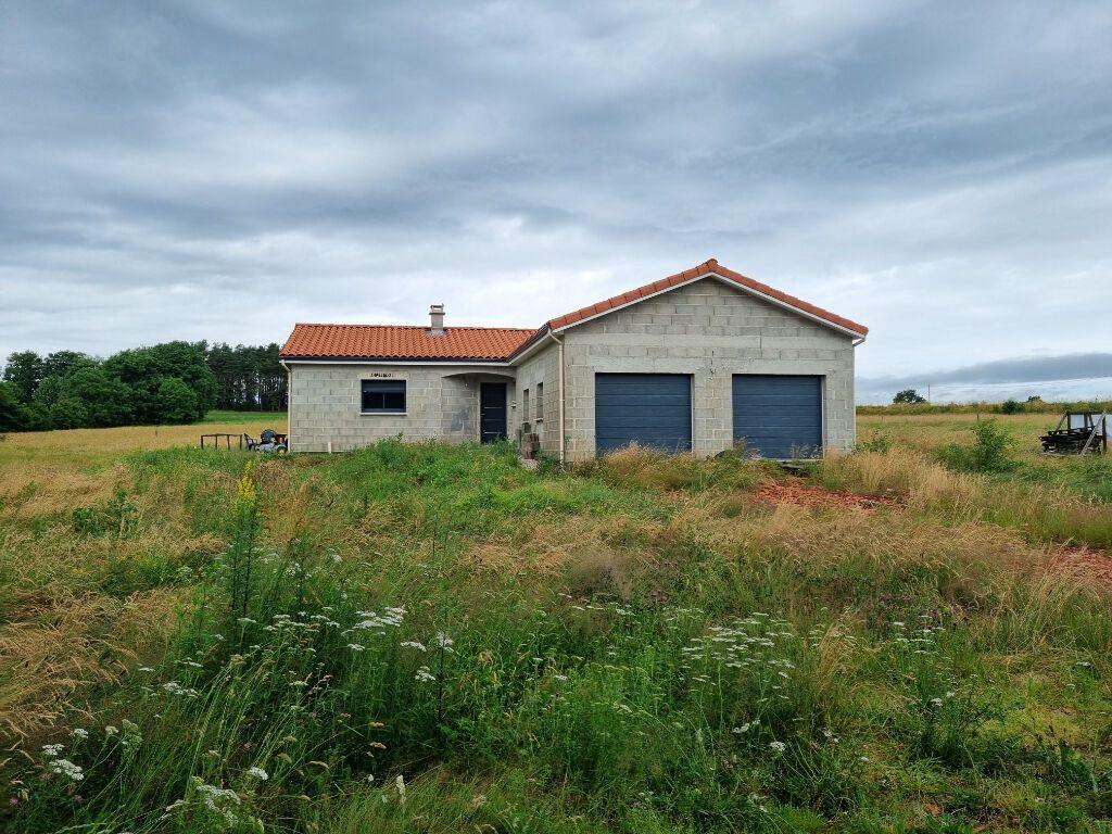 Achat maison 4chambres 132m² - Raucoules