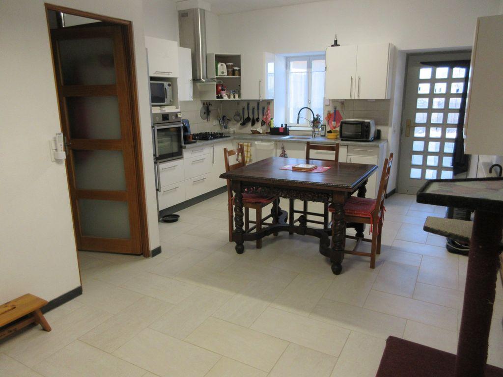 Achat maison 3 chambre(s) - Lagesse