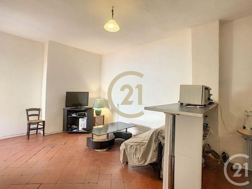 Achat appartement 2pièces 40m² - Perpignan