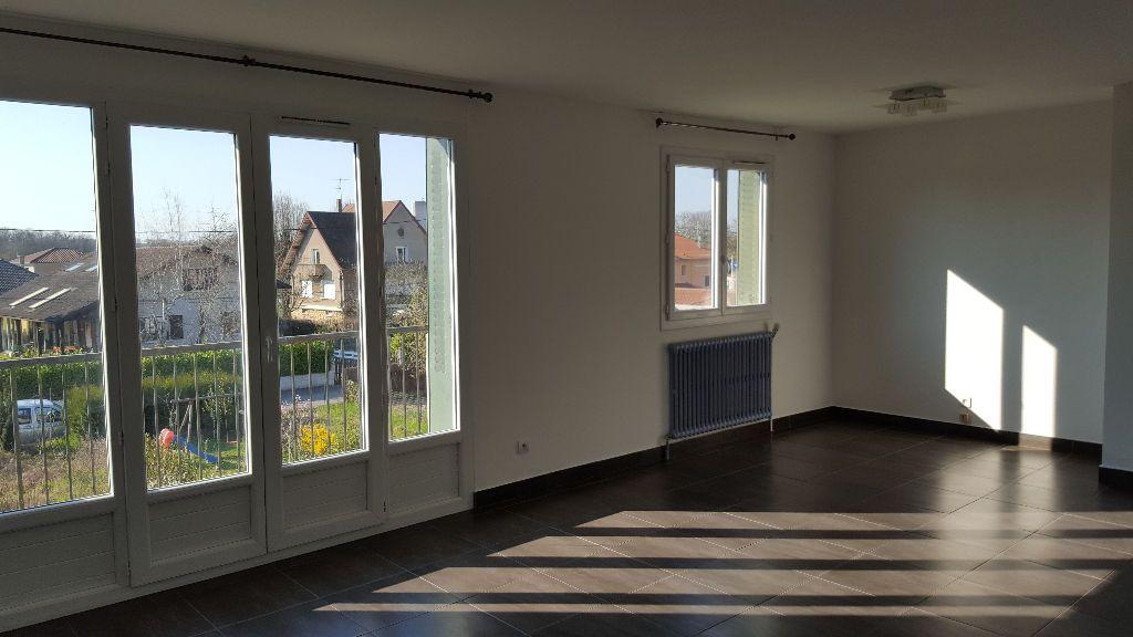 Achat appartement 3pièces 76m² - Loyettes