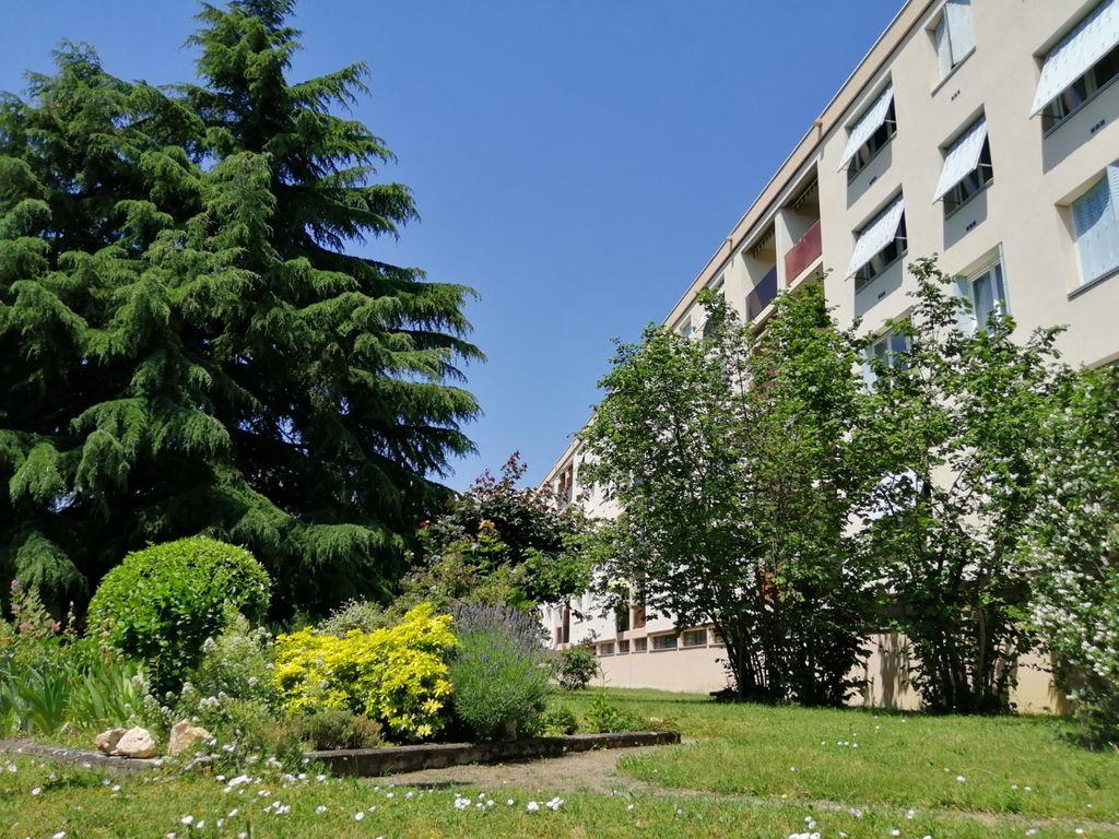 Achat appartement 4pièces 82m² - Clermont-Ferrand