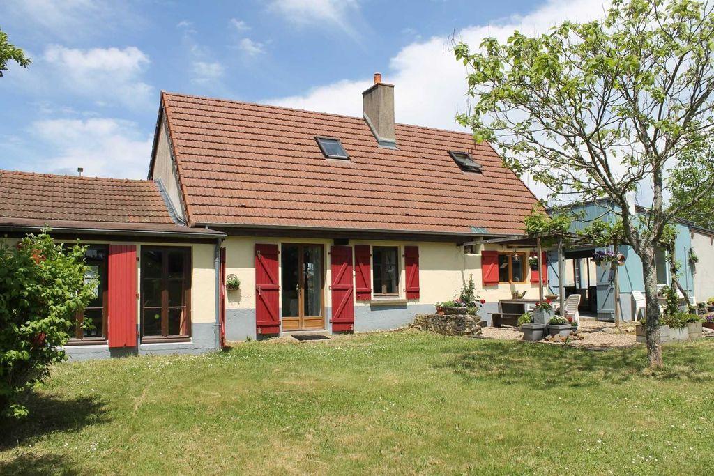 Achat maison 2chambres 147m² - Rémilly