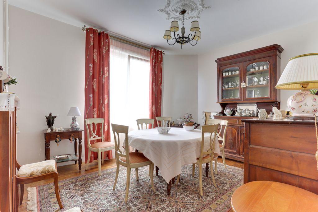 Achat maison 5chambres 145m² - Rennes