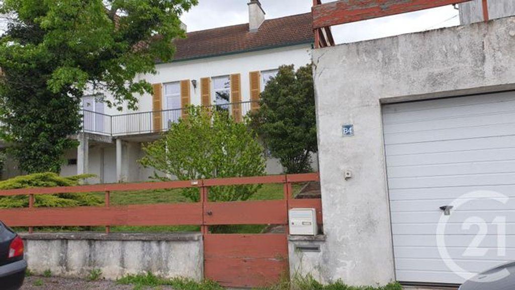 Achat maison 3chambres 132m² - Montluçon