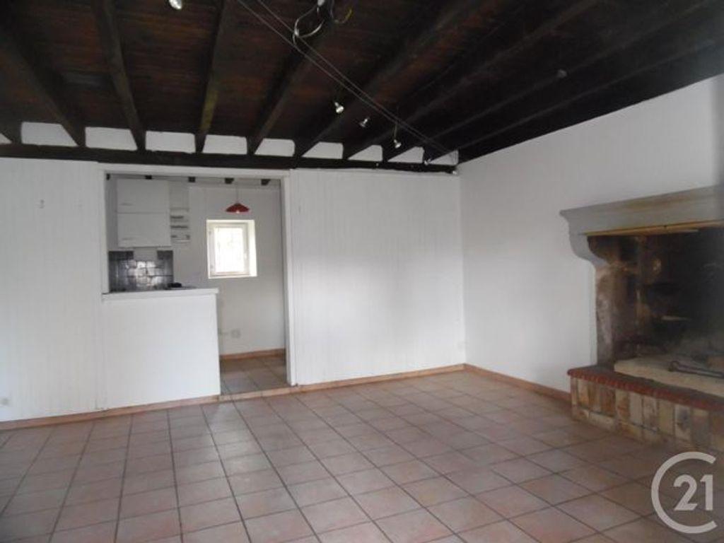Achat maison 3 chambre(s) - Arpheuilles-Saint-Priest