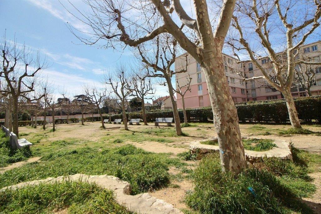Achat appartement 5pièces 77m² - Marseille 12ème arrondissement
