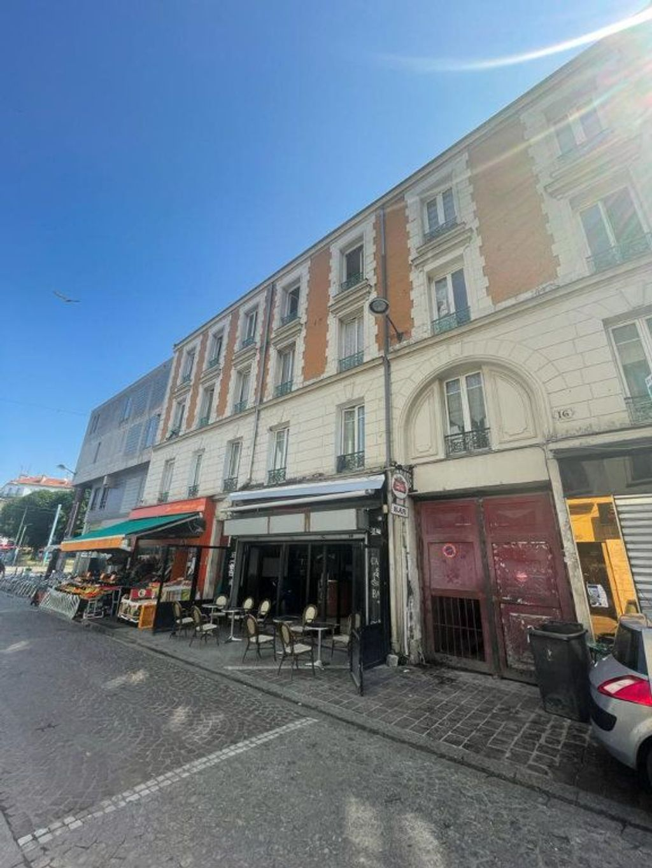 Achat appartement 2pièces 24m² - Saint-Denis