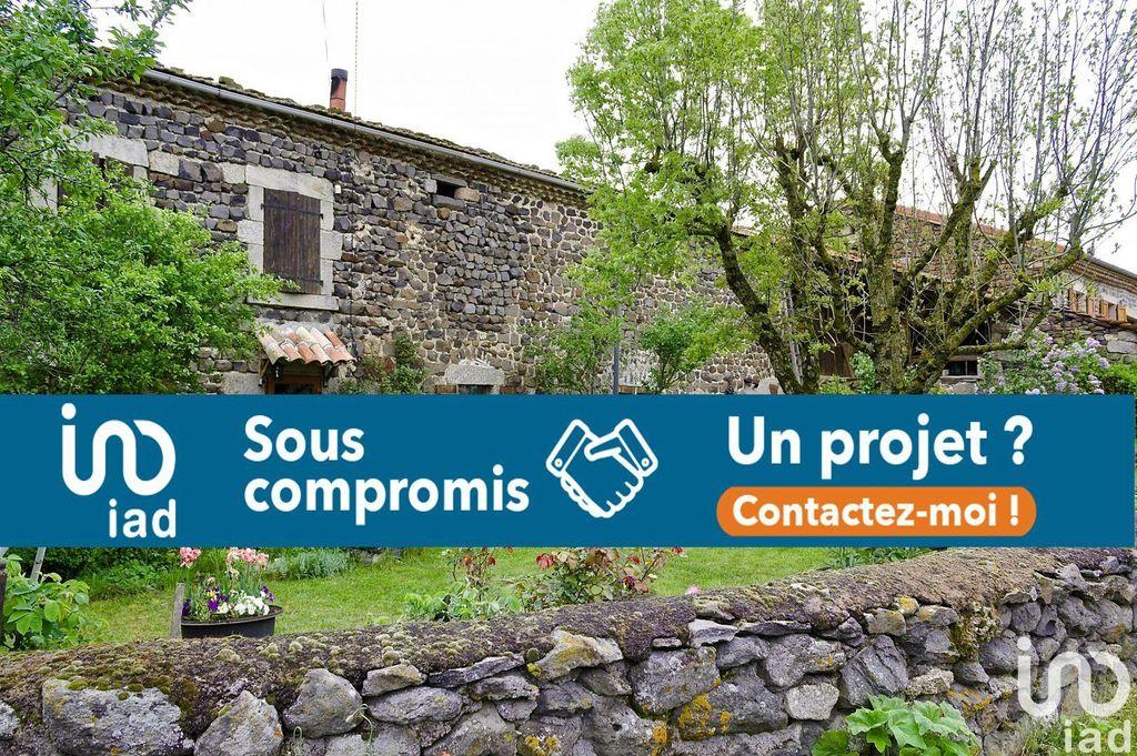 Achat maison 4chambres 140m² - Rauret