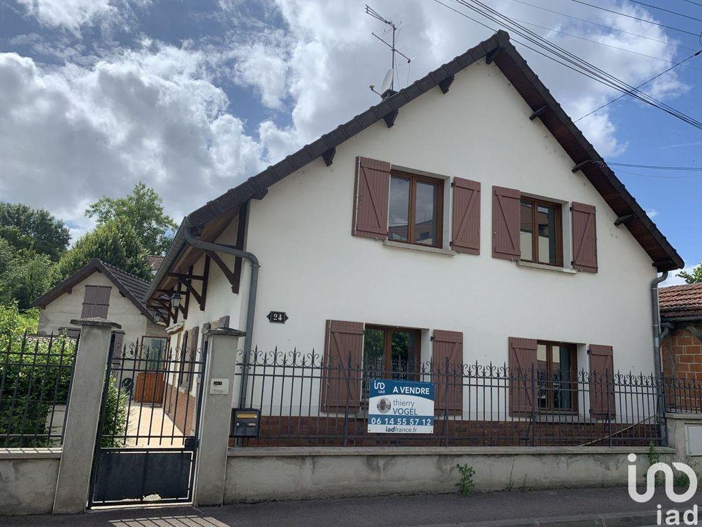 Achat maison 3 chambre(s) - Sainte-Savine