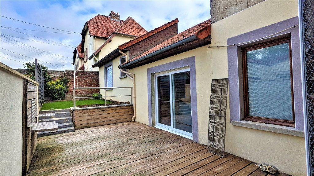 Achat maison 3chambres 85m² - Saint-Quentin