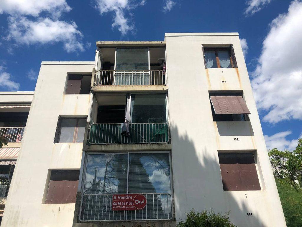 Achat appartement 3pièces 67m² - Saint-Ambroix