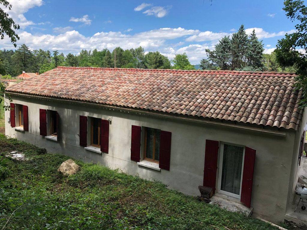 Achat maison 4 chambre(s) - Molières-sur-Cèze