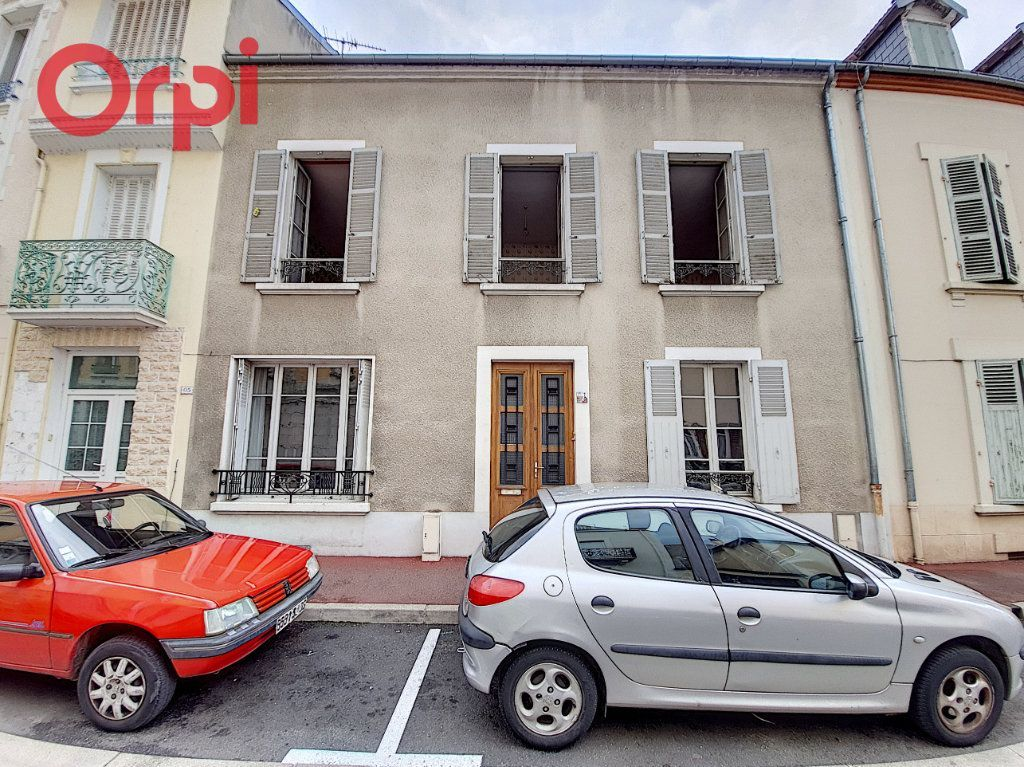 Achat maison 12chambres 180m² - Vichy