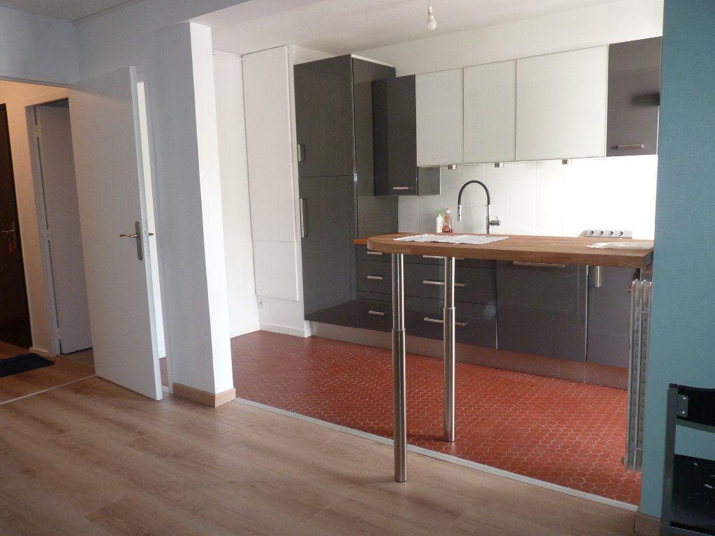 Achat appartement 3pièces 61m² - Lyon 9ème arrondissement