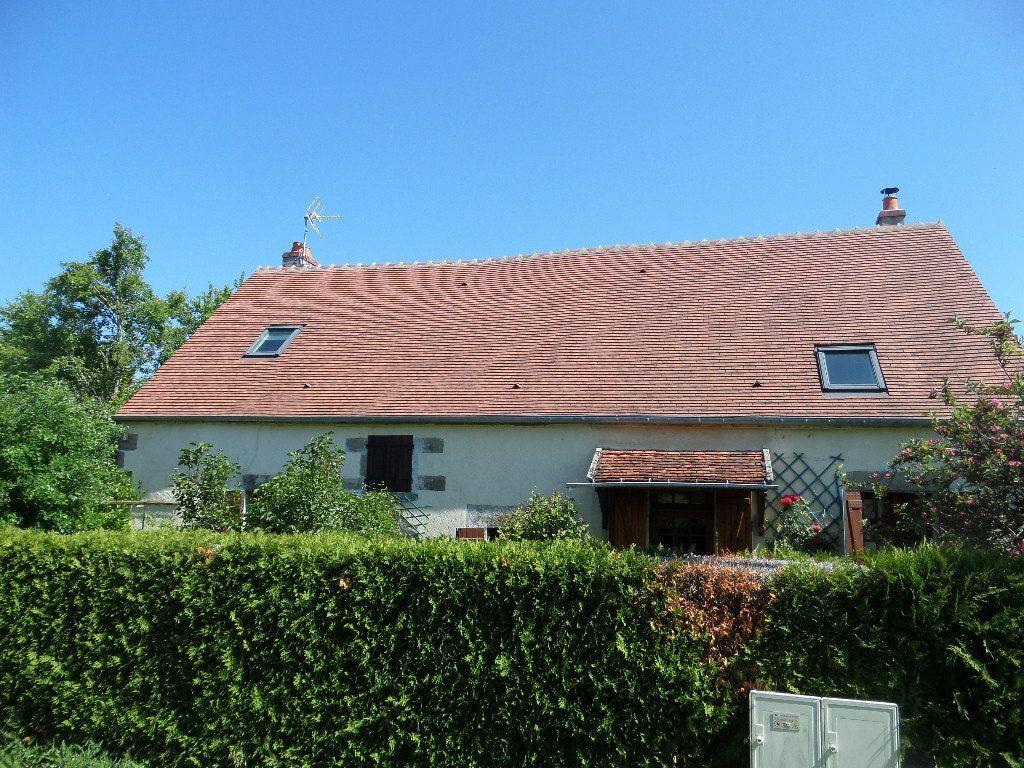 Achat maison 3chambres 114m² - Châteauneuf-Val-de-Bargis