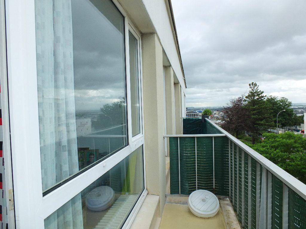 Achat appartement 3pièces 51m² - Le Havre