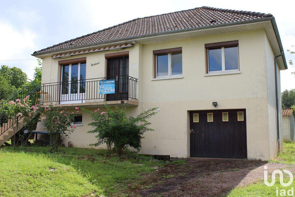 Achat maison 3chambres 72m² - Parigny-les-Vaux