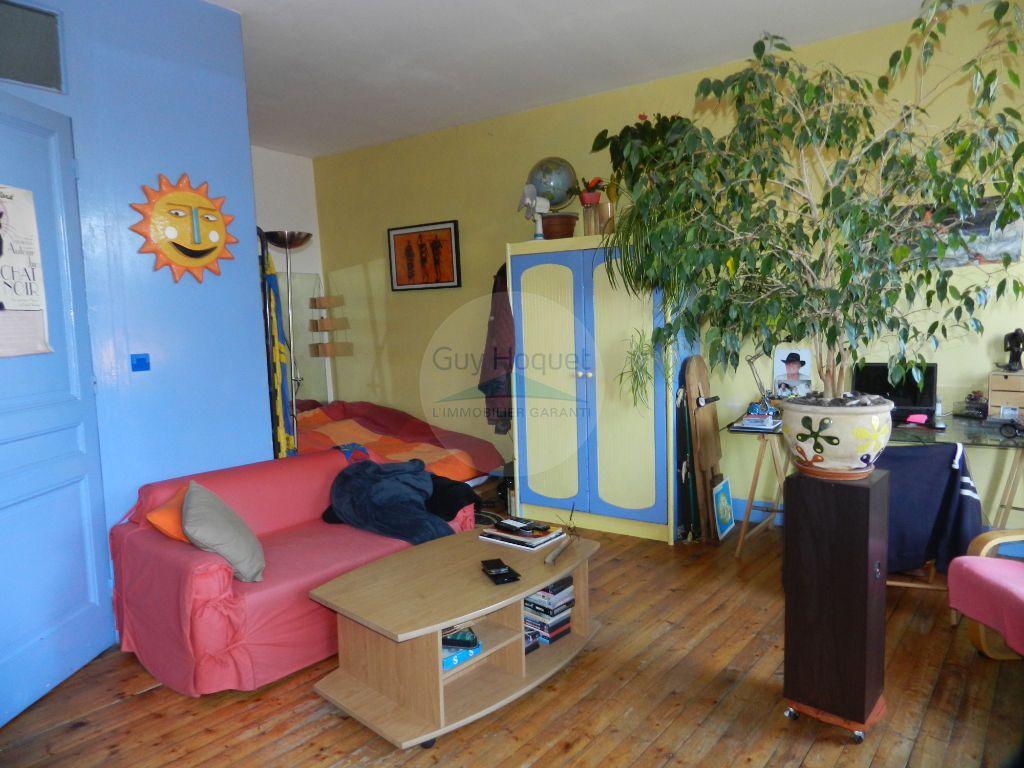 Achat appartement 2pièces 45m² - Beynost