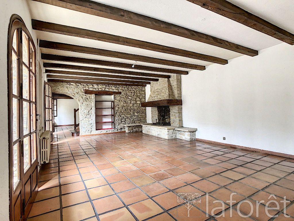 Achat maison 5 chambre(s) - Méjannes-lès-Alès