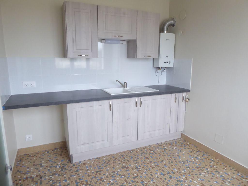 Achat appartement 2pièces 47m² - Blois