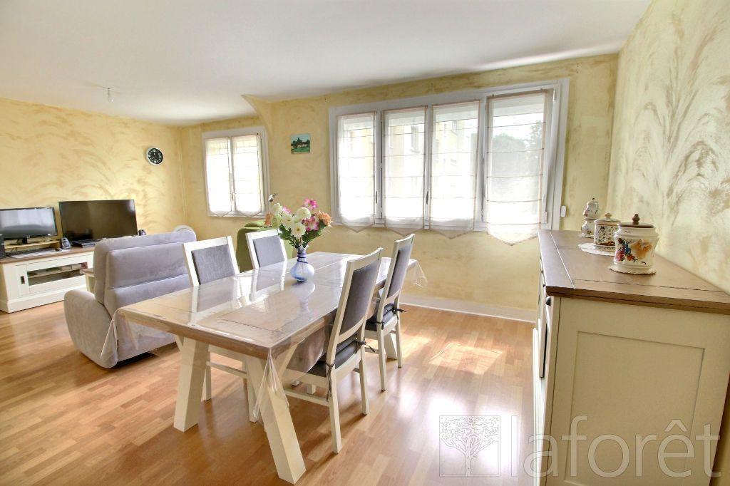 Achat appartement 5pièces 80m² - Château-Thierry