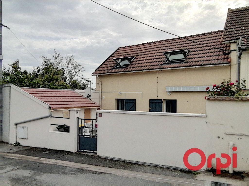 Achat maison 2chambres 66m² - Montluçon
