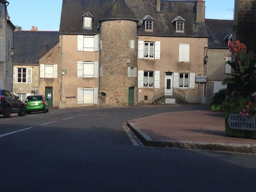 Achat maison 2chambres 120m² - Saint-Saulge