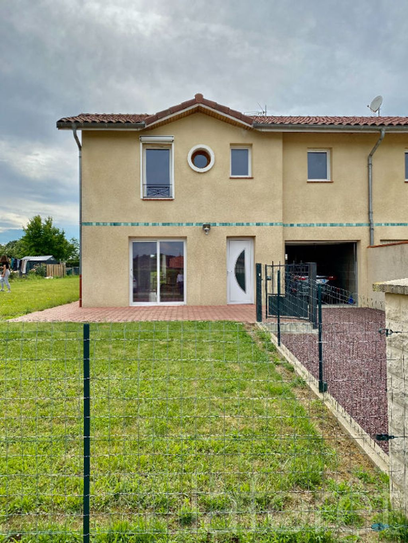 Achat maison 3chambres 83m² - Lescheroux