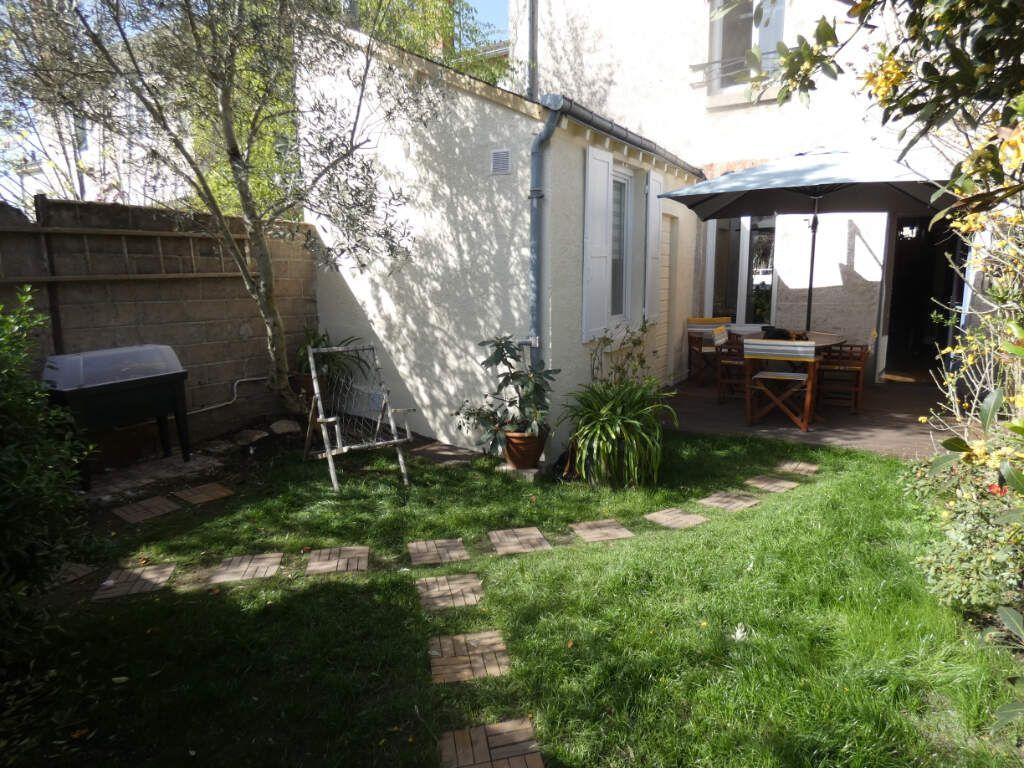 Achat maison 3chambres 115m² - Orléans