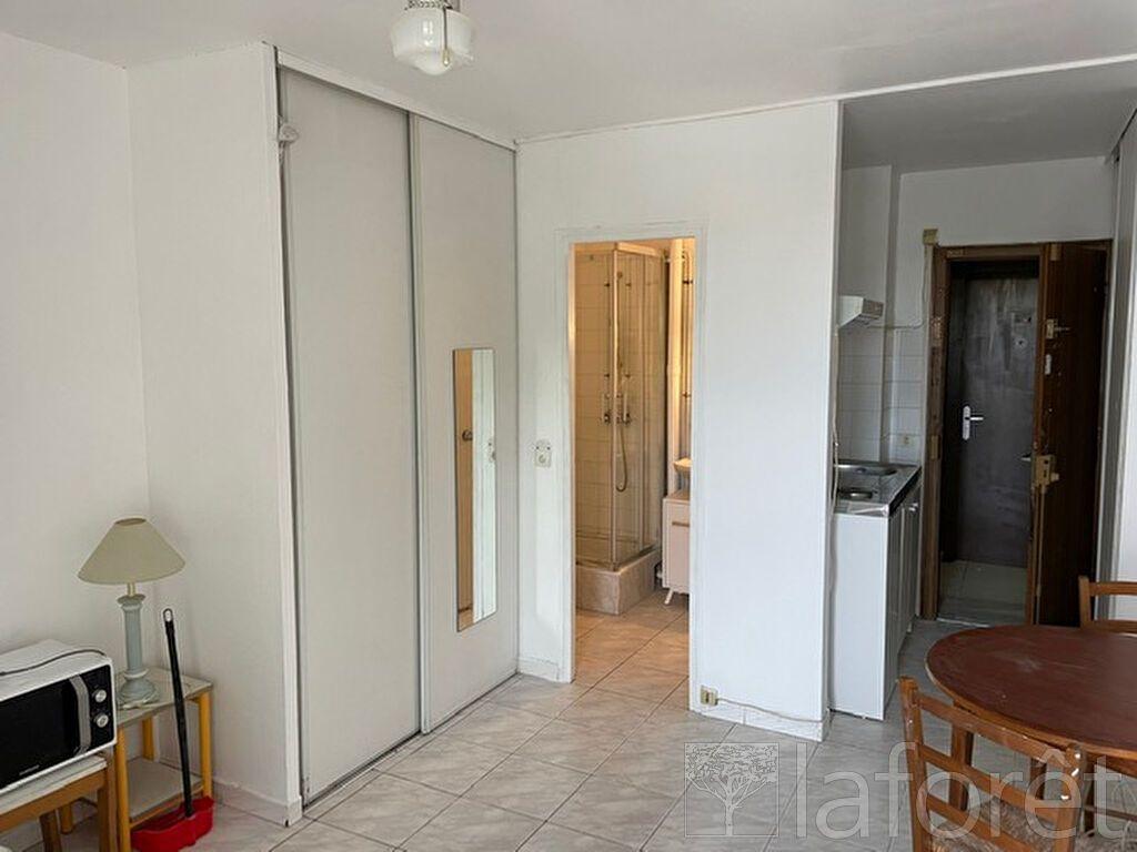 Achat studio 18m² - Perpignan