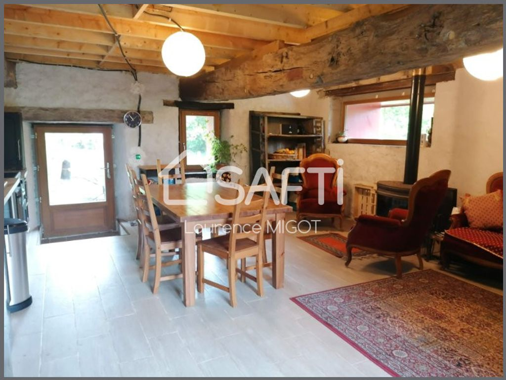 Achat maison 3chambres 130m² - Noyal-sur-Brutz