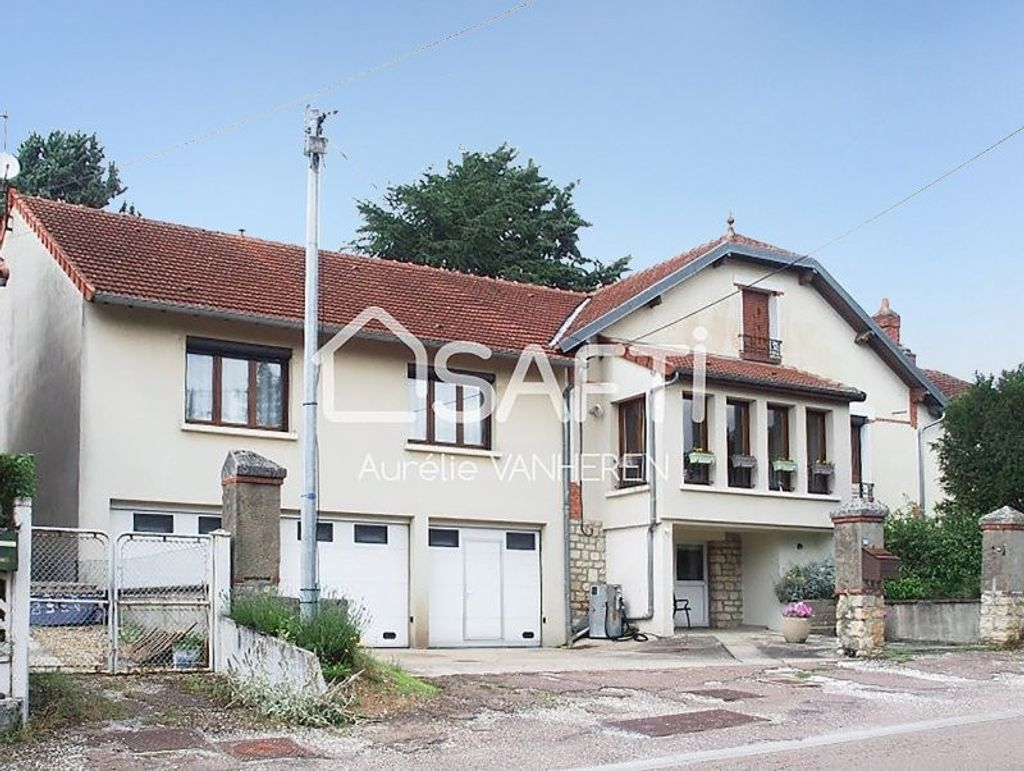 Achat maison 6chambres 200m² - Cosne-Cours-sur-Loire
