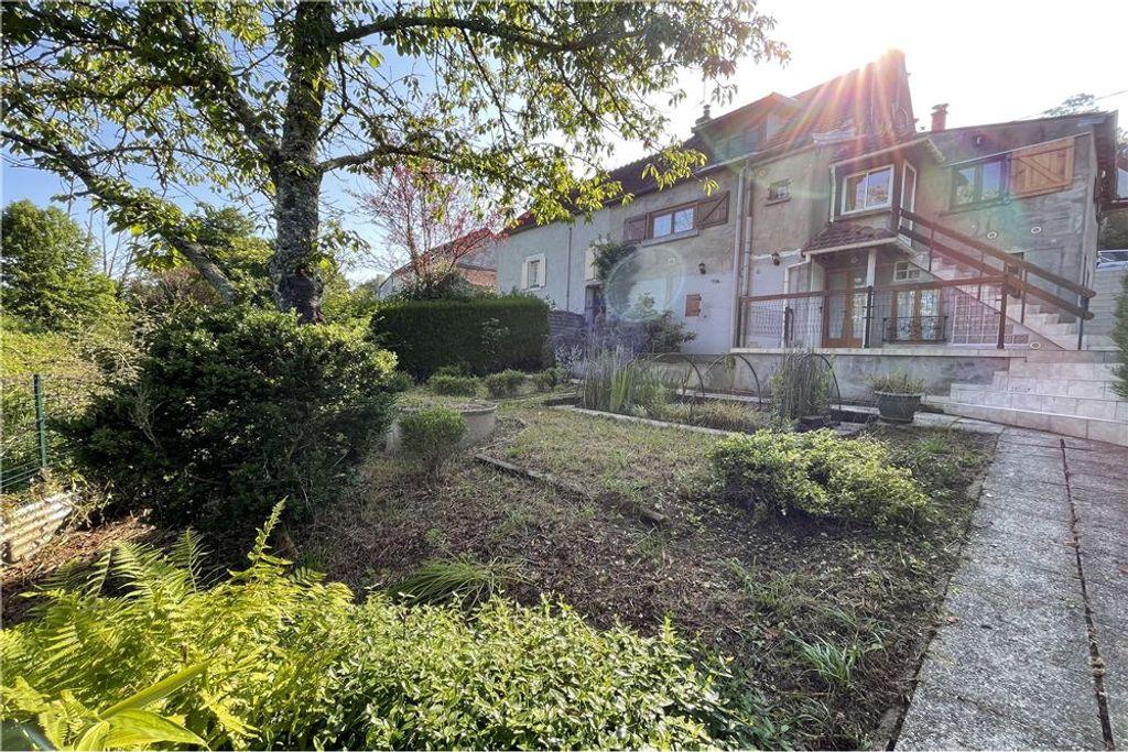 Achat maison 2chambres 82m² - La Chapelle-Saint-André