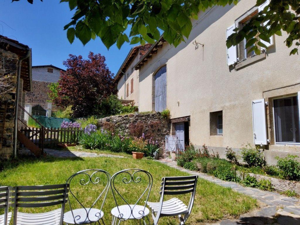 Achat maison 4chambres 126m² - Saint-Vincent