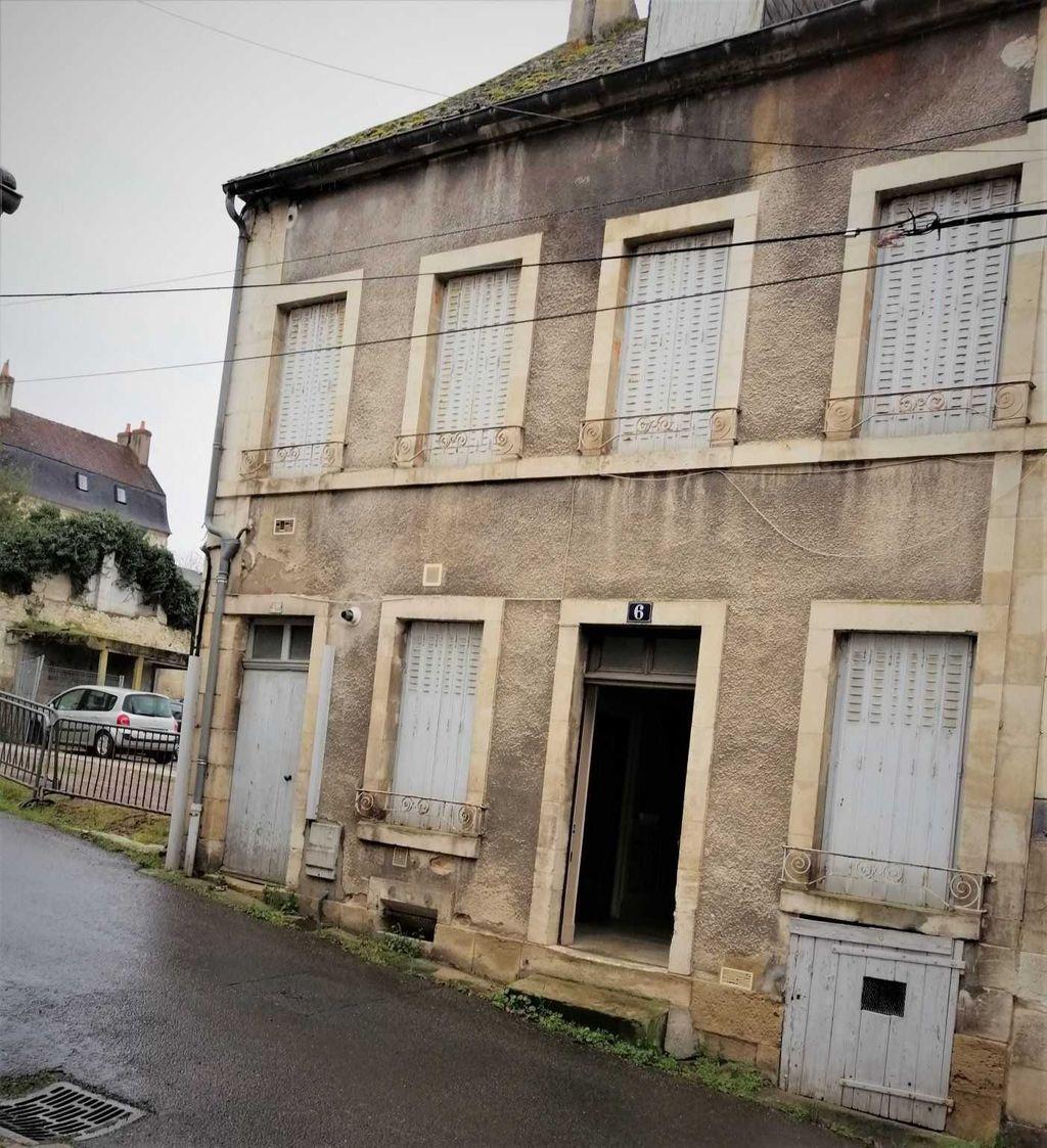 Achat maison 4chambres 120m² - La Charité-sur-Loire