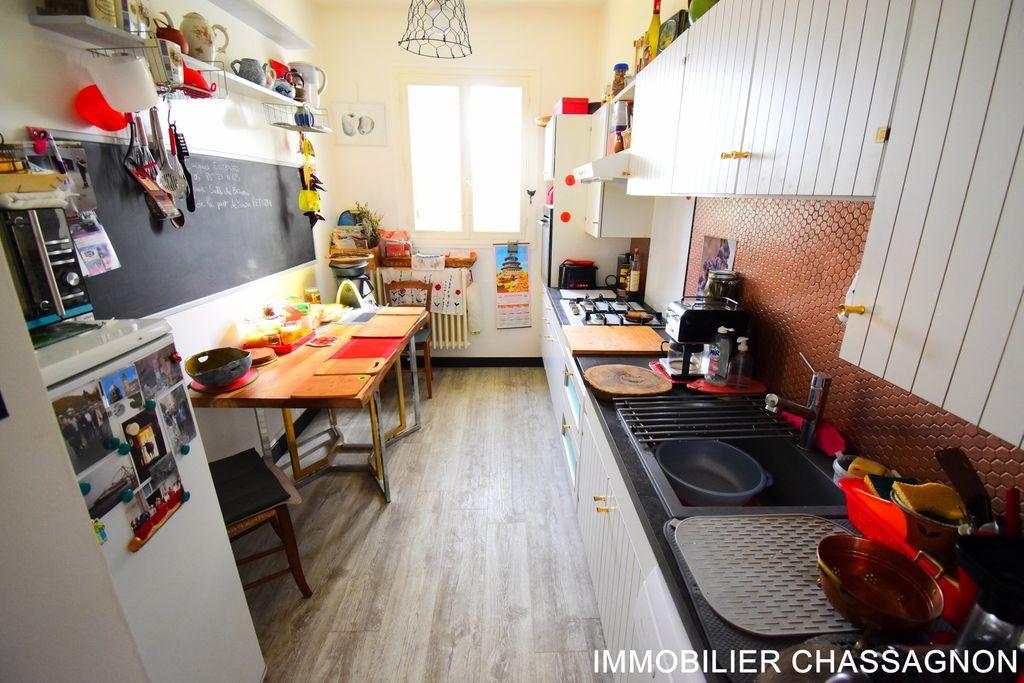 Achat maison 5 chambre(s) - Moulins