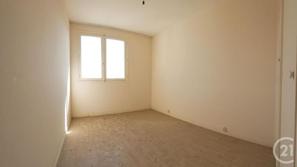 Achat appartement 3pièces 56m² - Tarbes