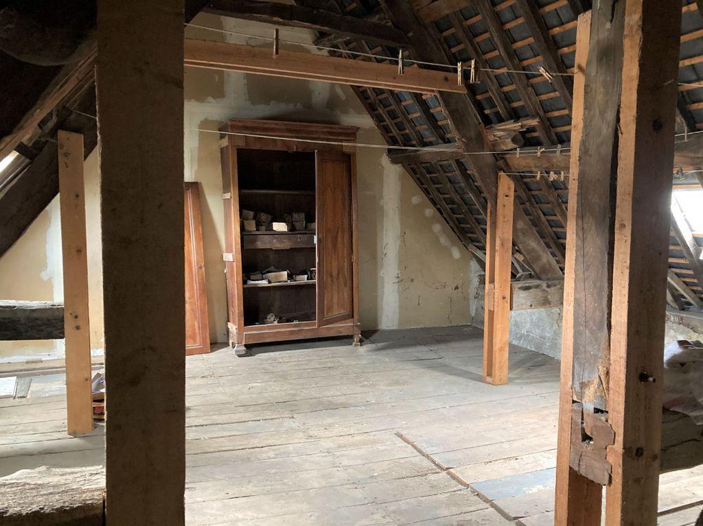 Achat maison 1chambre 90m² - Saint-Germain-du-Pinel