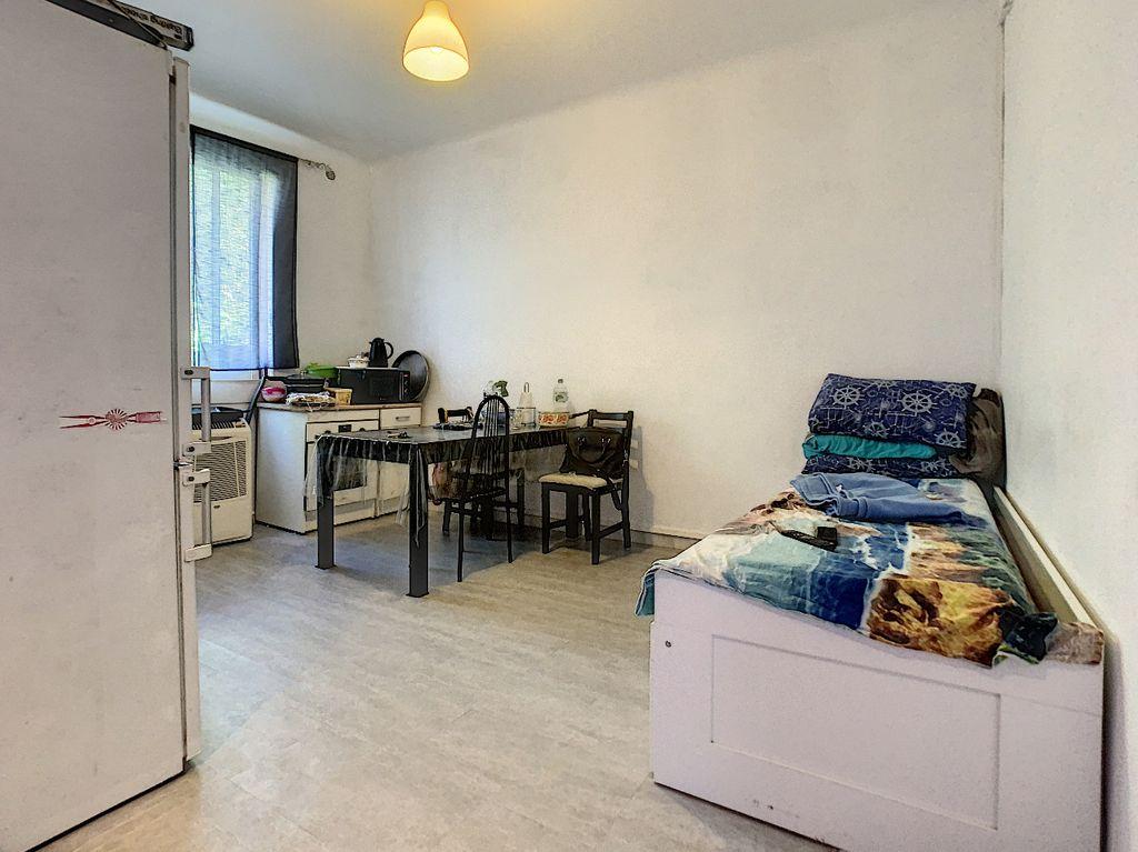 Achat appartement 3pièces 49m² - Marseille 3ème arrondissement