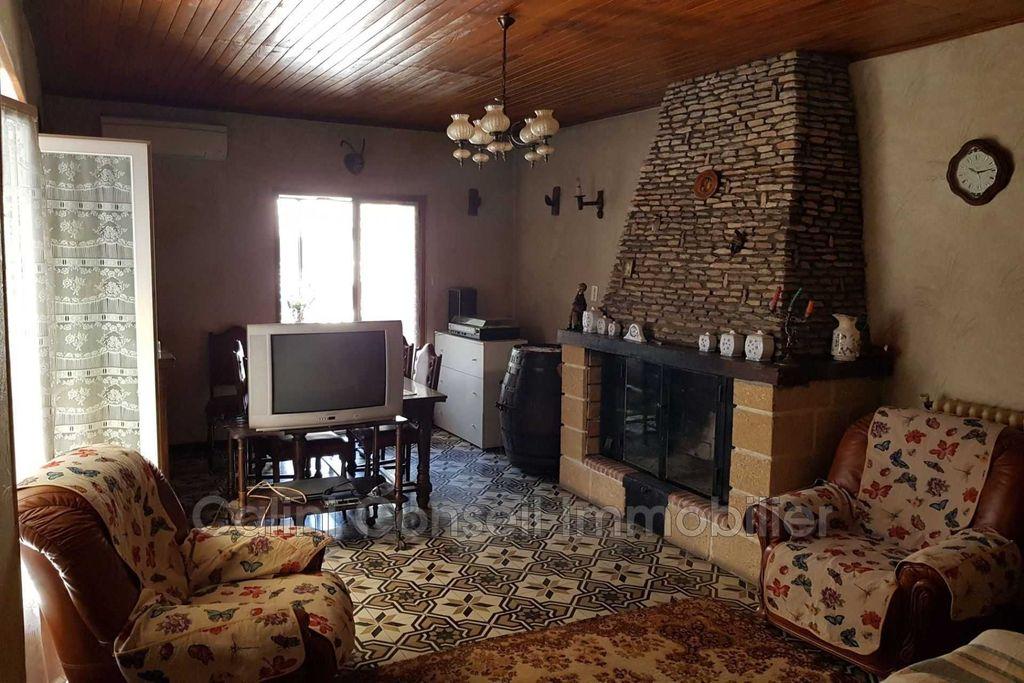 Achat maison 2 chambre(s) - La Calmette