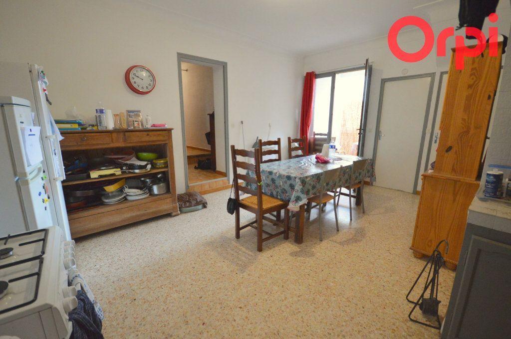 Achat appartement 6 pièce(s) Saint-Quentin-la-Poterie