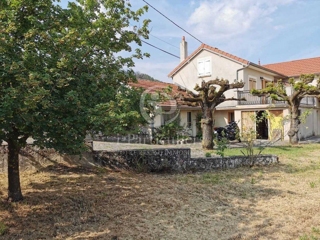 Achat maison 3chambres 101m² - Mours-Saint-Eusèbe